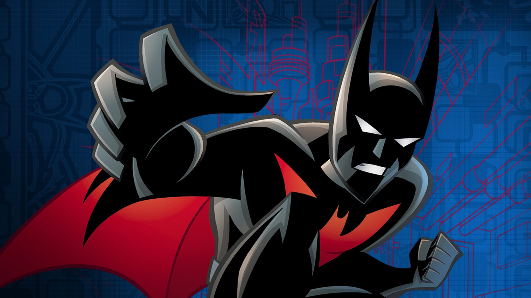 Batman Beyond Revival Happening?