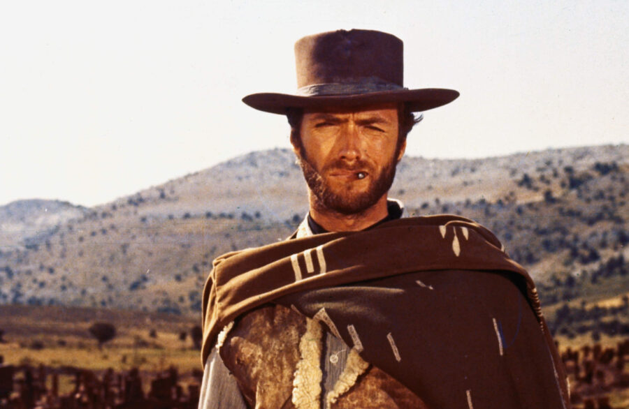 clint eastwood good bad ugly