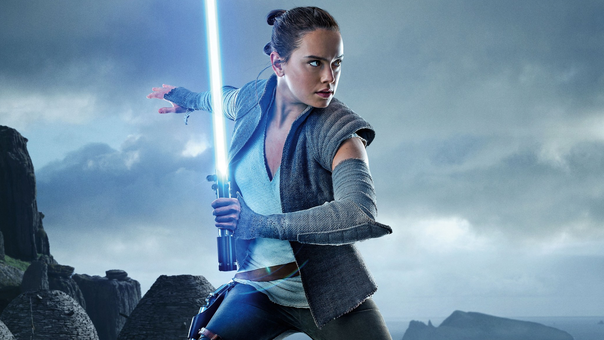 Daisy Ridley Defends Herself Against Ted Cruz