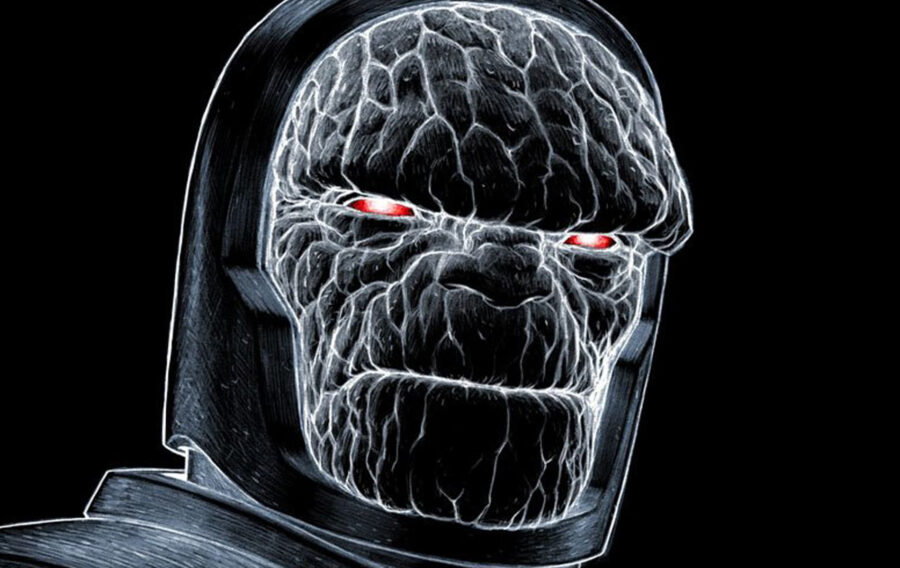 darkseid comic