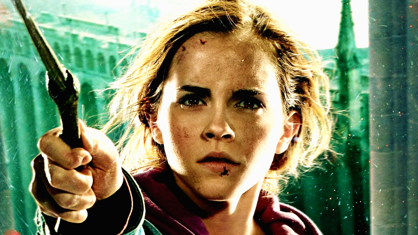 Exclusive: Hermione Getting A Harry Potter Spinoff, Emma Watson In Talks To Return