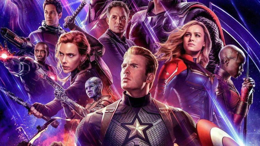 avengers endgame best superhero movie