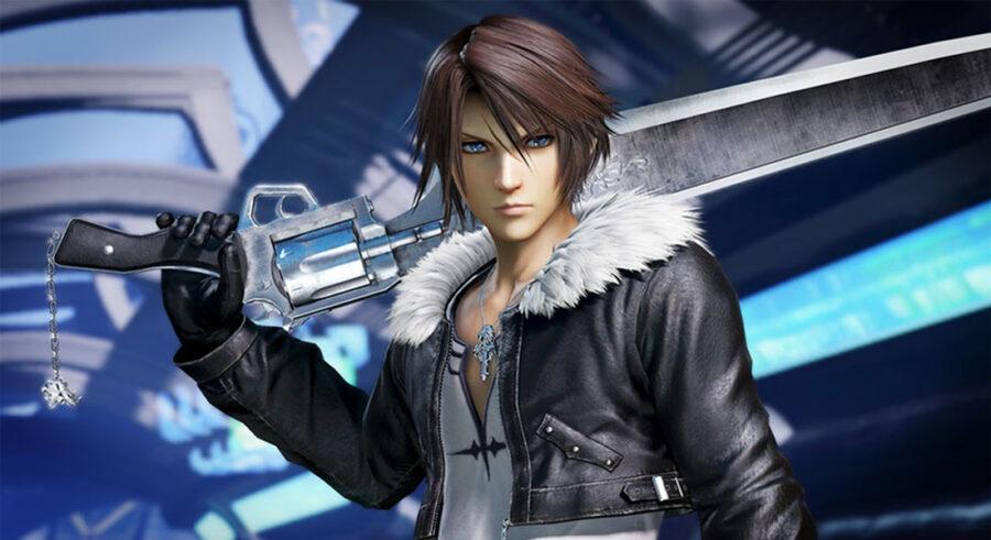 Exclusivo: Série de Final Fantasy Live-Action da Netflix em Andamento 1