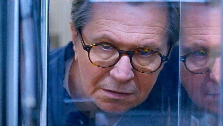 A New Gary Oldman Movie Is Blowing Up On Streaming