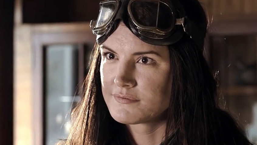Gina Carano Has Been Replaced As The Most Popular Star In The World