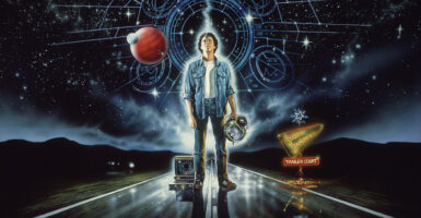 the last starfighter 2