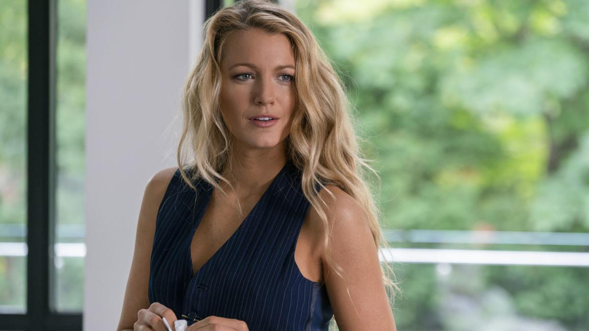 Blake Lively Has One Of Netflix's Most Popular Movies