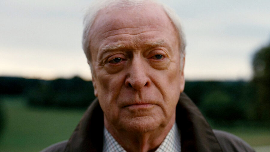 Michael Caine Has The #2 Most Popular Movie On Netflix This Week