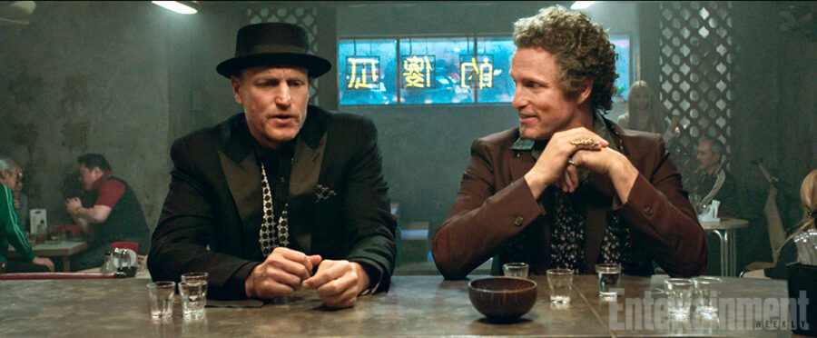 woody harrelson now you see me