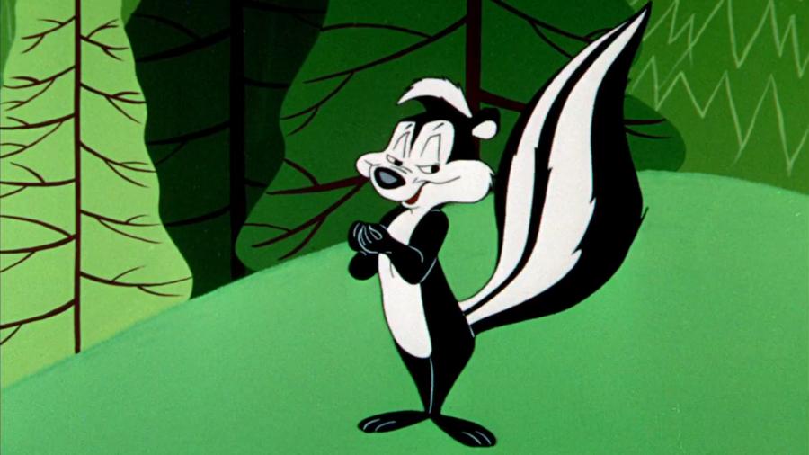 Pepe Le Pew Looney Tunes