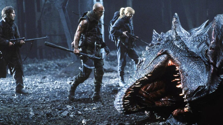 reign of fire dragons