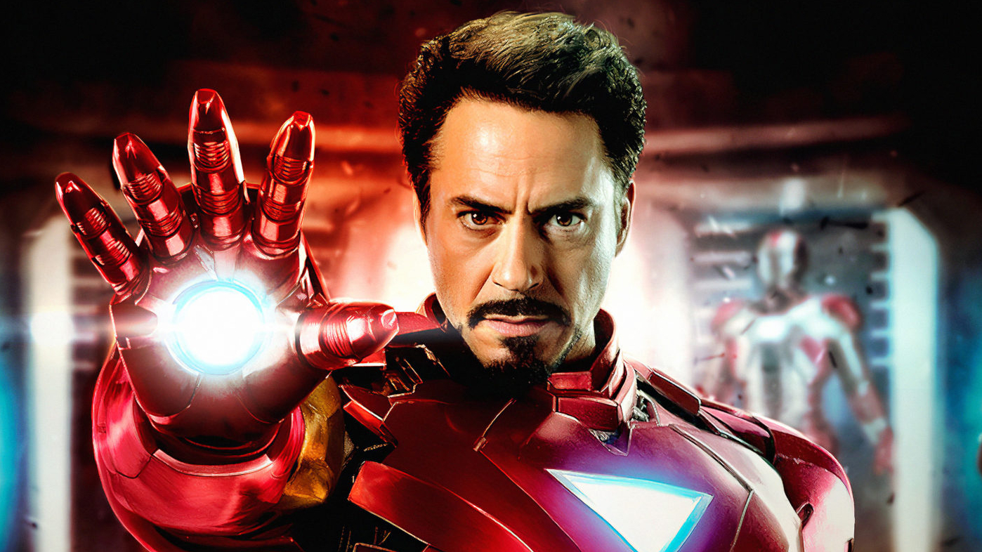 Robert Downey Jr. Will Return As Iron Man Only If Paired With This Hero