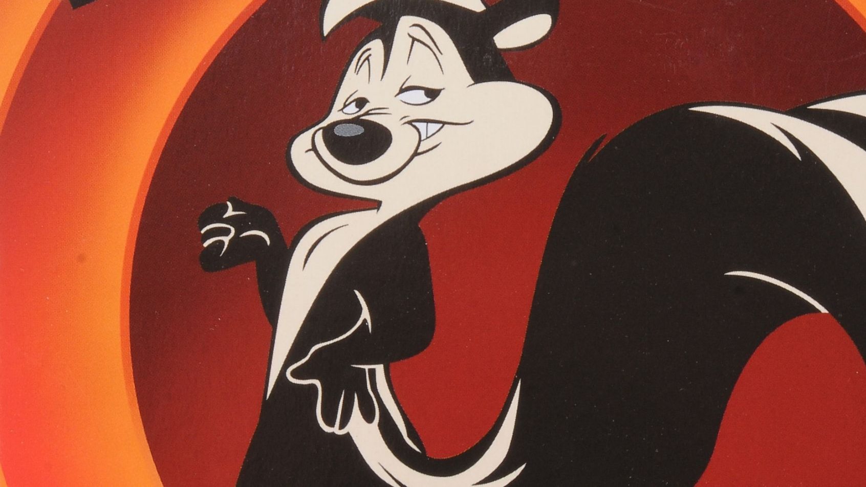 Cancelling Pepe Le Pew Made Him One Of The Most Popular Streaming Stars