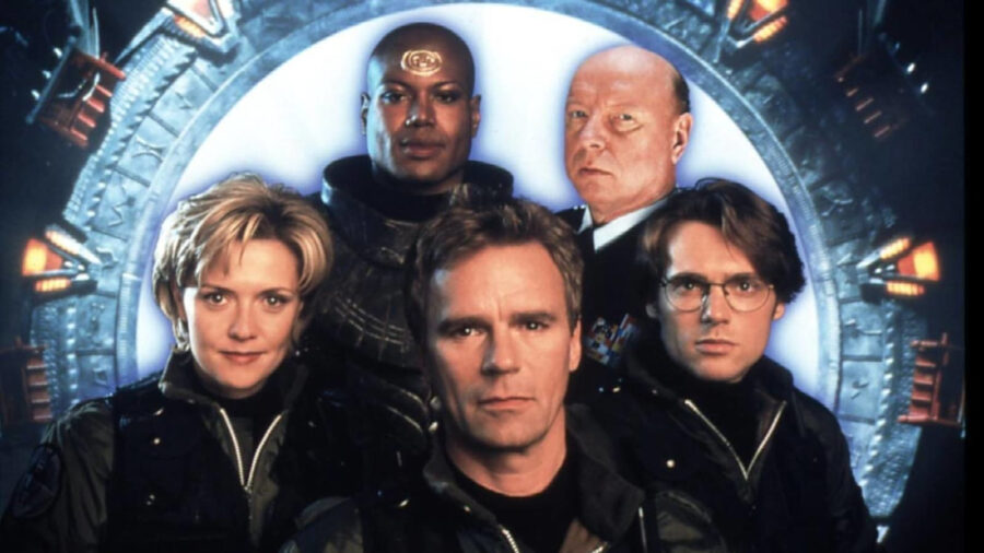 Exclusive New Stargate Series Being Discussed At Netflix