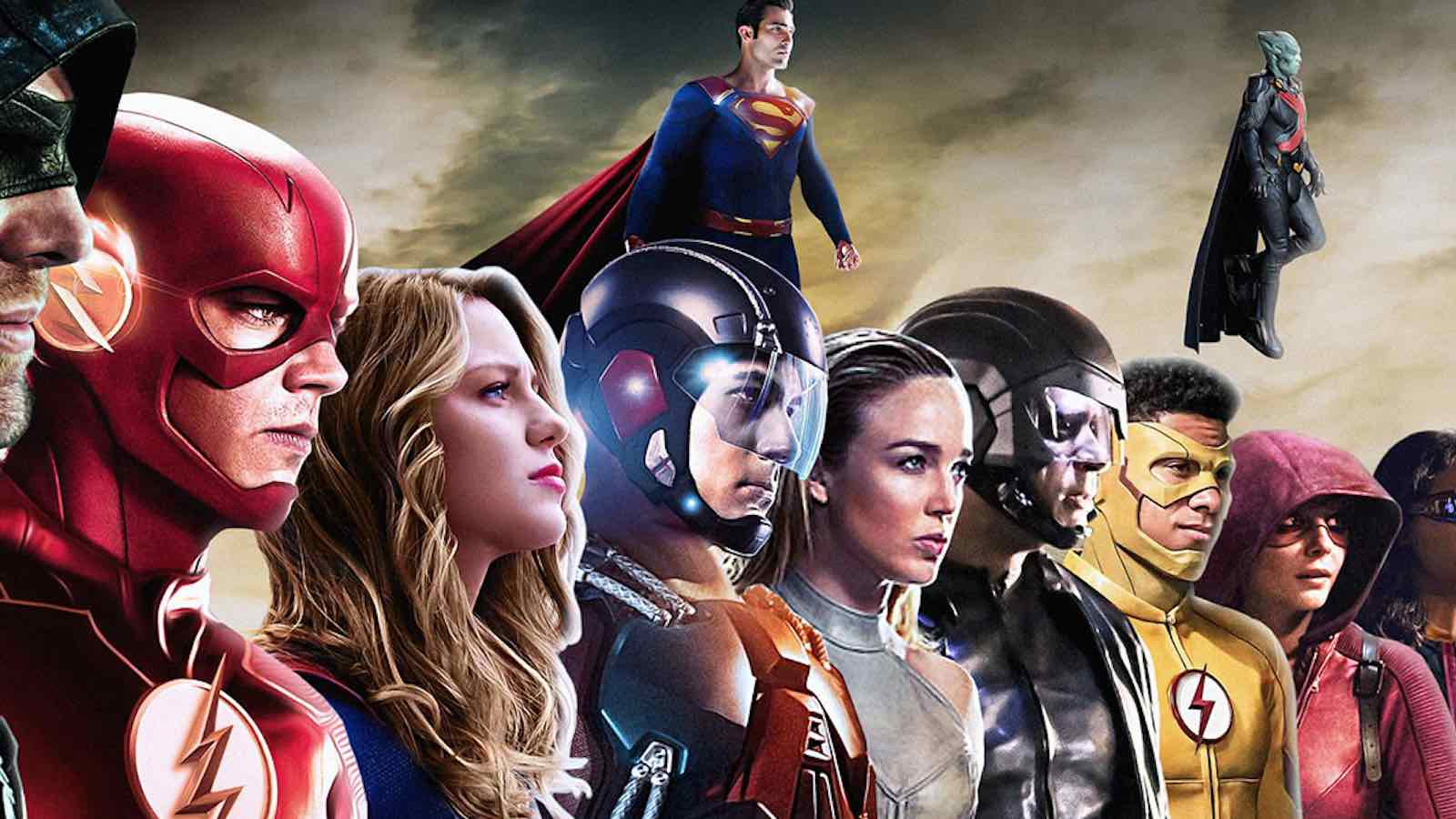 Only One Superhero Show Is Blowing Up On Streaming, And It's Huge
