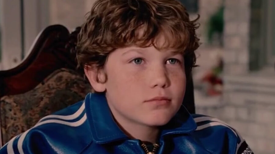 talladega nights child actor