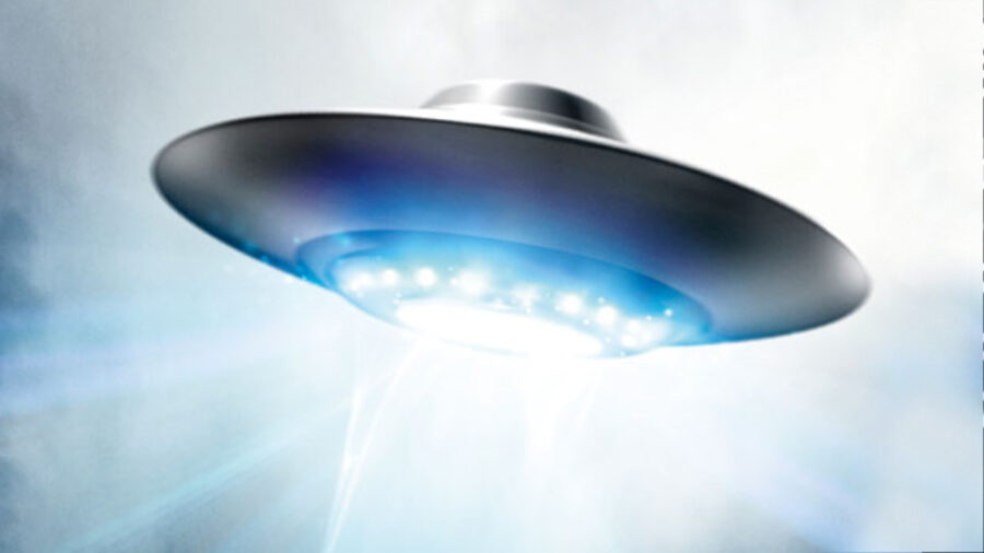 UFOs Filmed Over Mississippi, See The Footage
