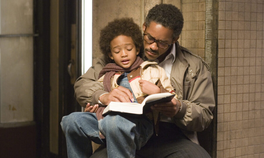 will smith pursuit of happyness 2
