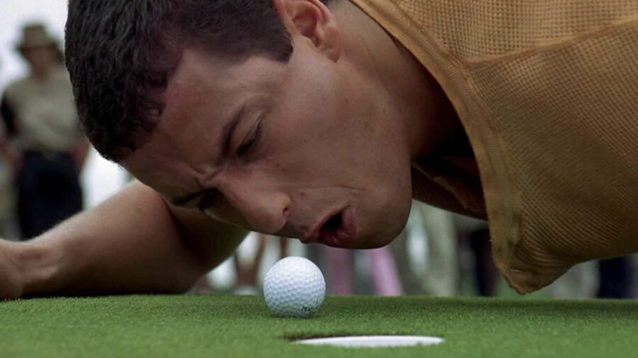 adam sandler happy gilmore