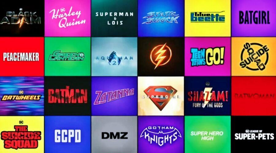 batgirl movie logo