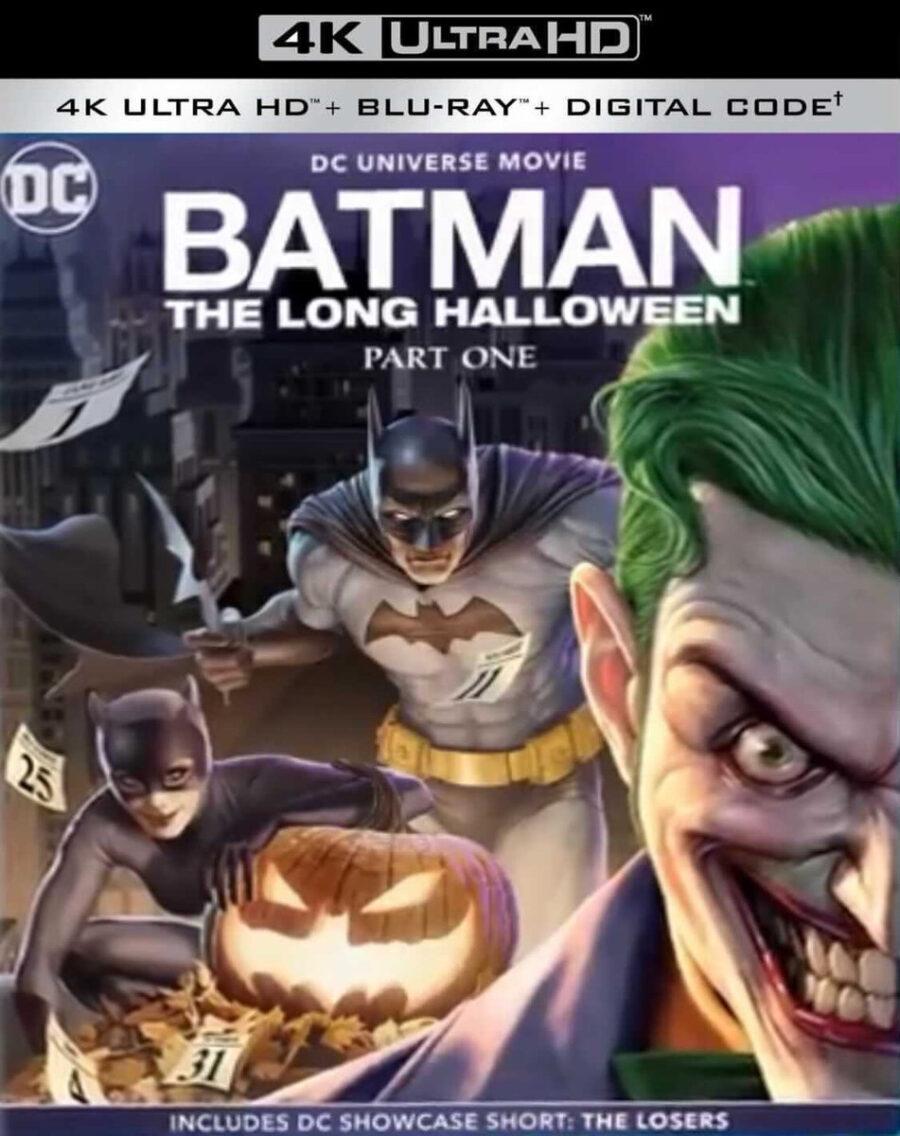 batman the long halloween jensen ackles