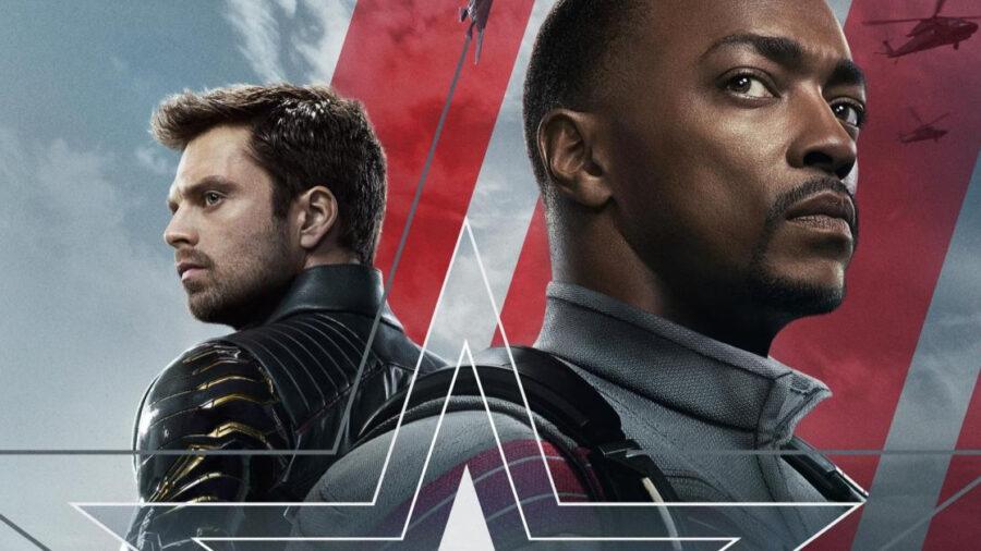 Falcon & the Winter Soldier season 2