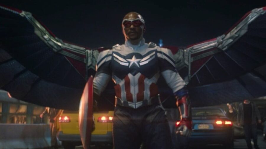 falcon and winter soldier captain america chris evans 2