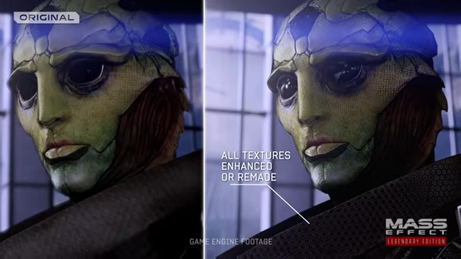 Mass Effect Trailer