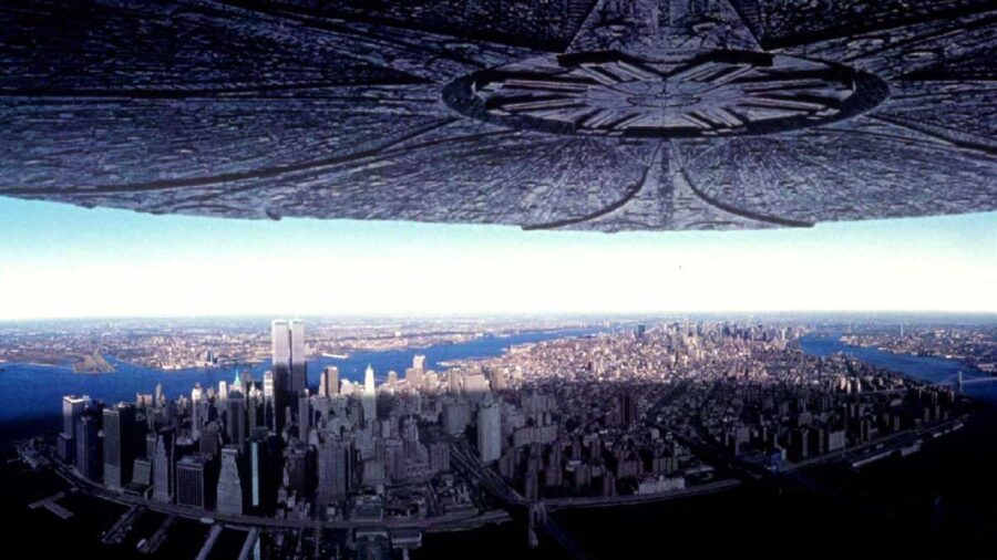 independence day invasion movie