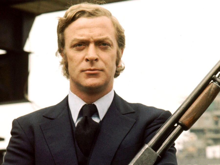 michael caine get carter fast & furious