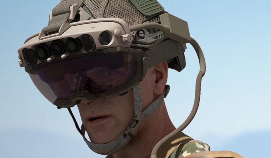 microsoft goggles