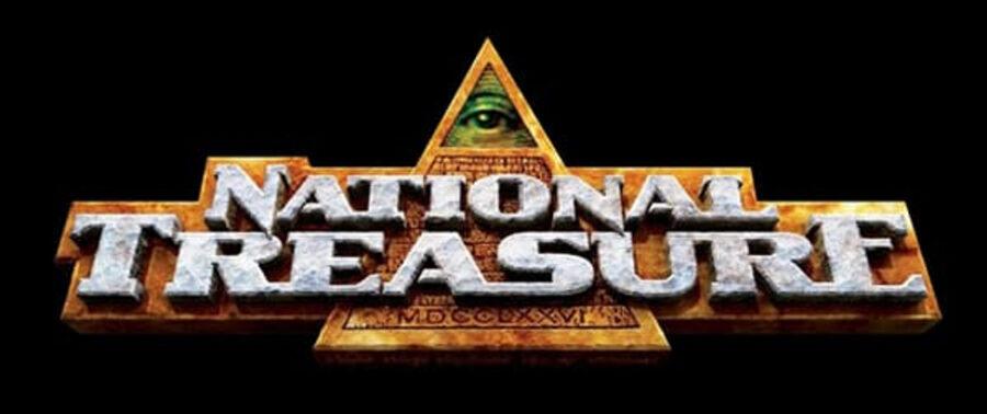'A Lenda do Tesouro Perdido' The New National Treasure: Tudo sobre o reboot sem Nicolas Cage 4
