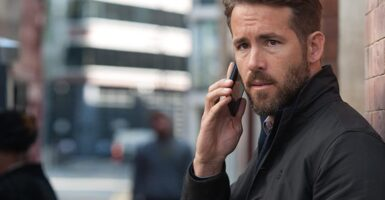 ryan reynolds hitman