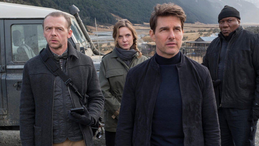 simon pegg tom cruise mission impossible