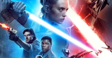 star wars rise of skywalker jj abrams