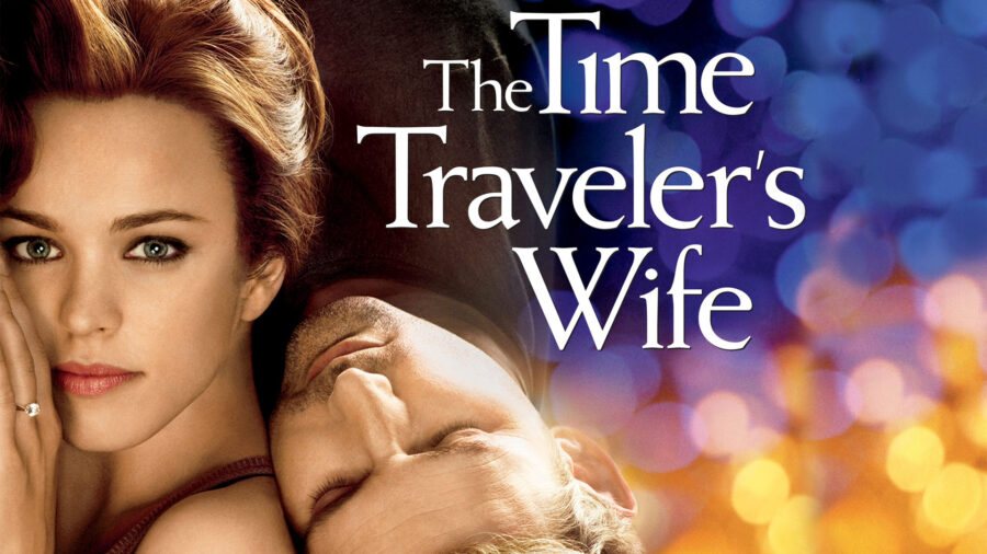the time traveler's wife on netflix