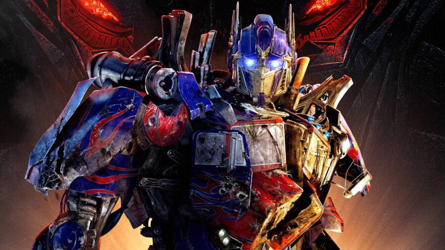 transformers marvel