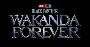 black panther 2 wakanda forever