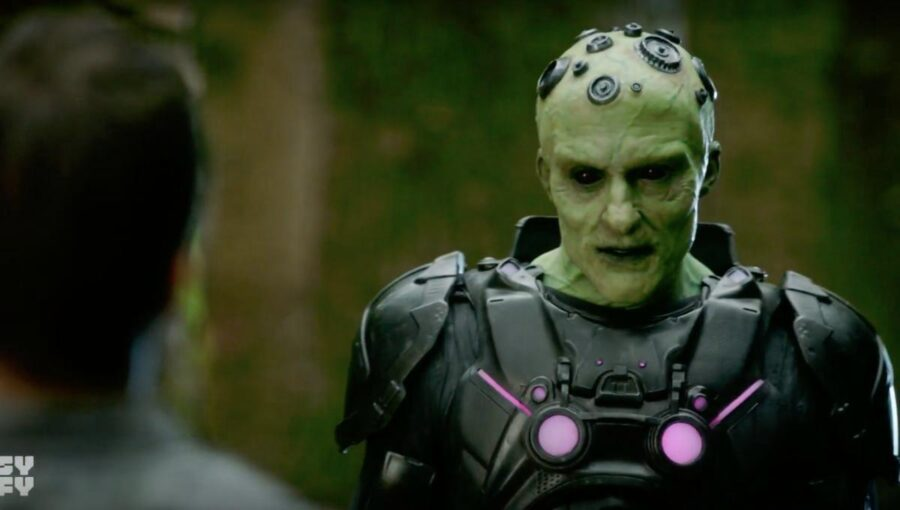 brainiac krypton