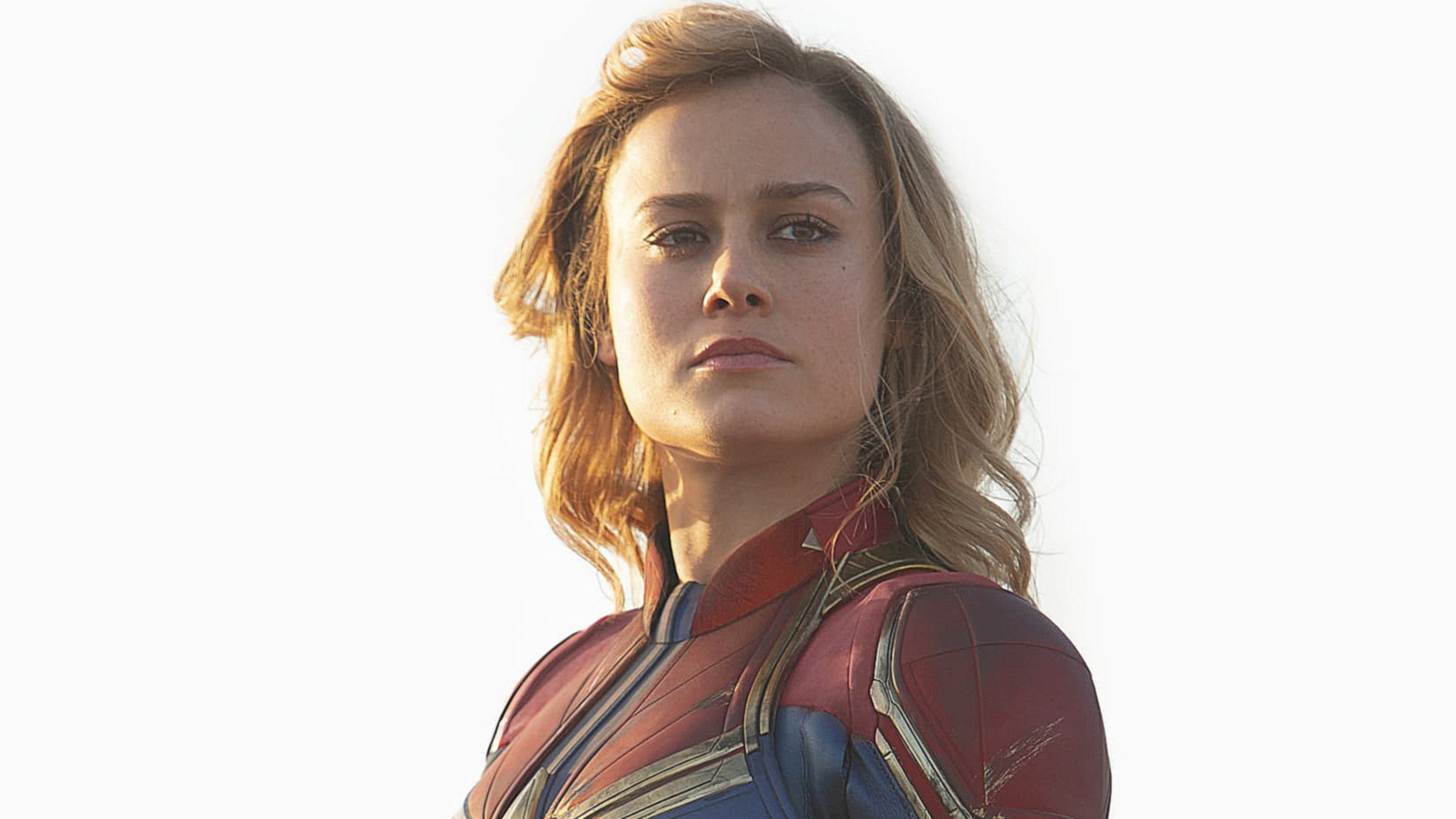 Exclusive The Real Reason Brie Larson's Captain Marvel 20 Title ...