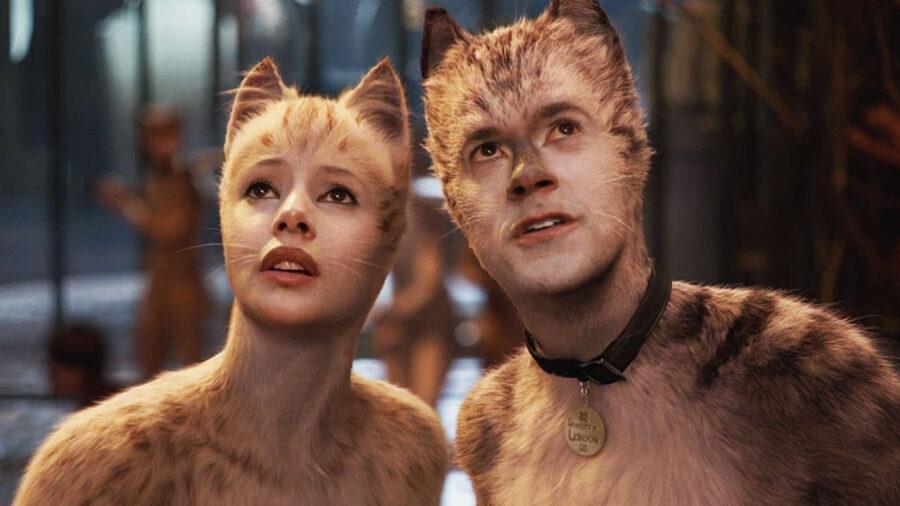 cats movie