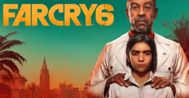 far cry 6 video game