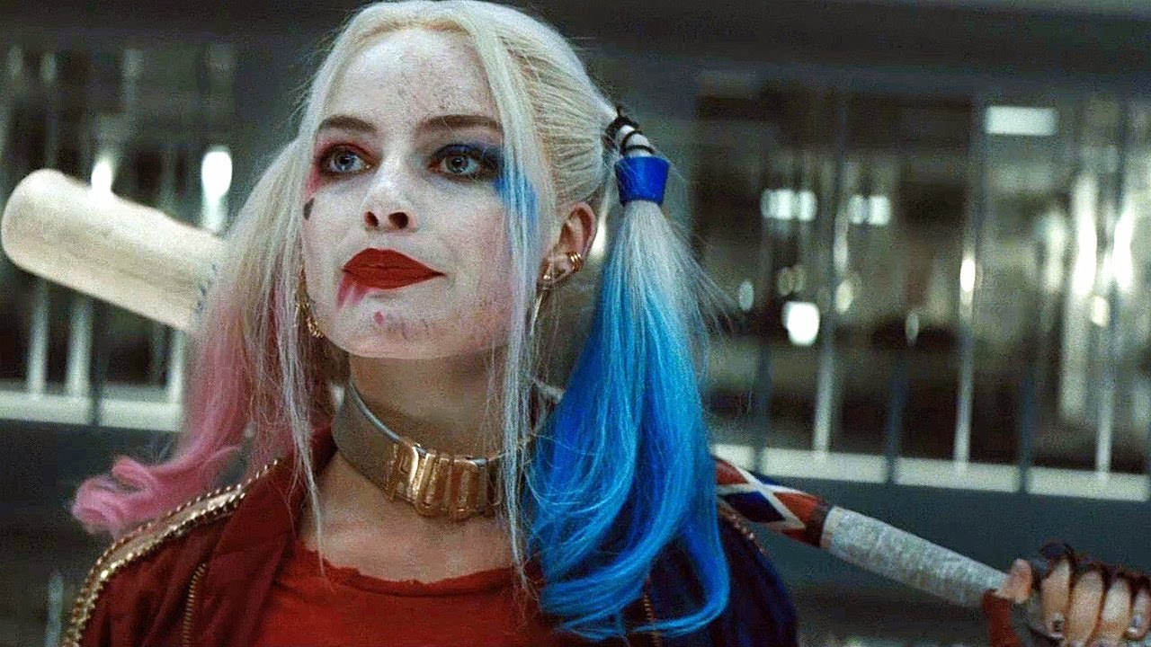Margot Robbie Is Quitting On Harley Quinn Solos