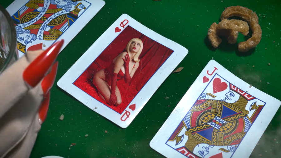 Rebecca Black music video