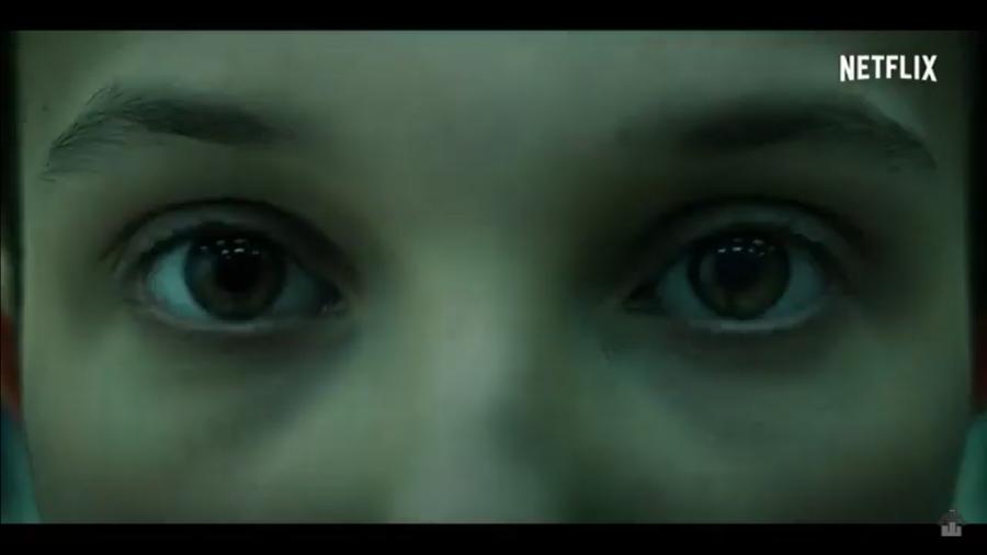 Millie Bobby Brown Stranger Things 4 Trailer