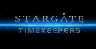 stargate video game