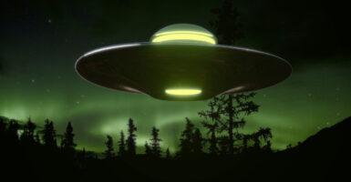 ufo ufos