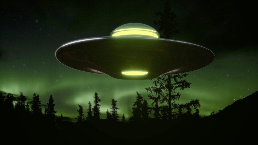 ufo ufos report
