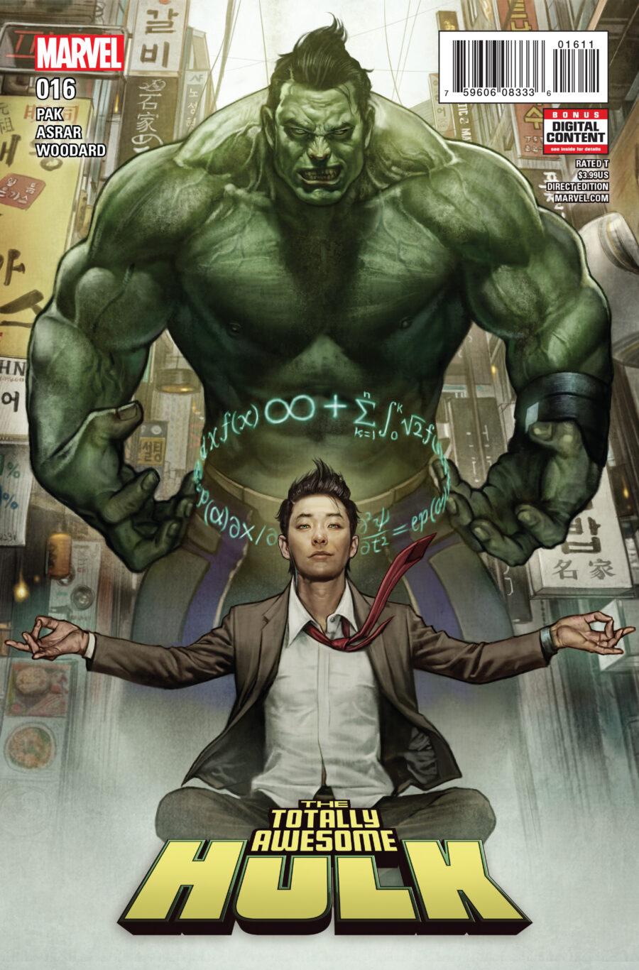 asian hulk comic