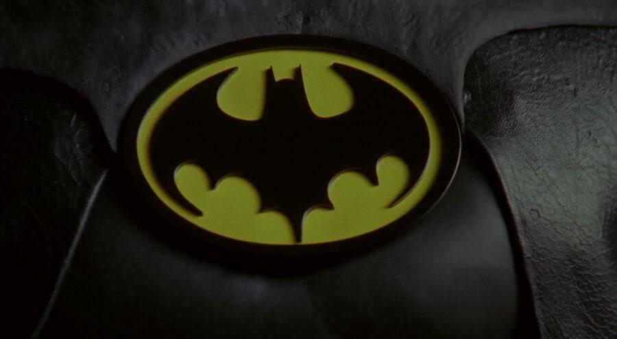 batman logo michael keaton